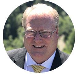 Kurt P. Henke